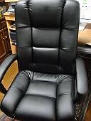 今日買った椅子