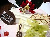 今年食べたクリスマス・ケーキ